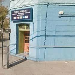 Clínica Veterinaria Maule en Santiago