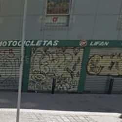 CV Motos en Santiago