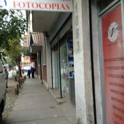 Docuservice en Santiago