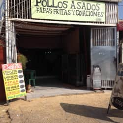 El Delirio en Santiago