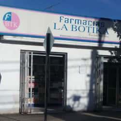 Farmacia La Botika - Lo Barnechea en Santiago