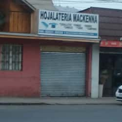 Hojalateria Mackenna en Santiago