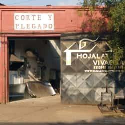 Hojalateria Vivaceta en Santiago