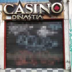 Casino Dinastia en Bogotá
