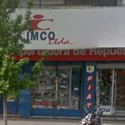 Imco Ltda. Fiat en Santiago
