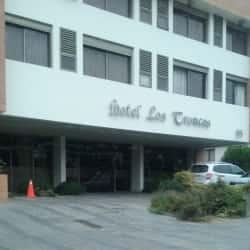 Hotel Los Troncos - Melipilla en Santiago