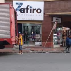 Zafiro Centro Comercial  en Bogotá