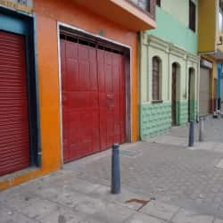 Centro Clinico Del Bomper  en Bogotá