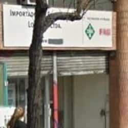 Importadora Y Exportadora Lo Cañas en Santiago