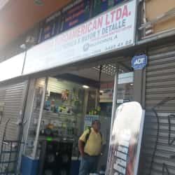 Importadora Euroamerican en Santiago