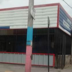 Distribuidora Ecomar Ltda. en Santiago