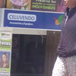 Celuvendo  en Bogotá
