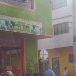 Central De Carnes Finas Camy  en Bogotá