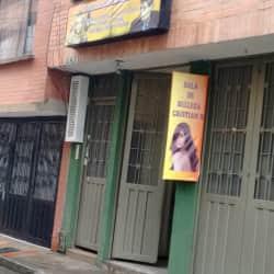 Centro de Belleza Cristian's  en Bogotá