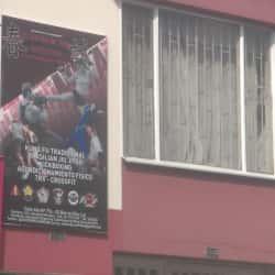 Centro Deportivo Shaolin Wing Chun Original MMA en Bogotá
