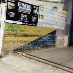 Super Laminas Bogota S.A.S en Bogotá