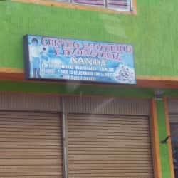 Centro Esoterico y Floristeria Sandy en Bogotá