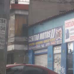 Centro Motos J J en Bogotá