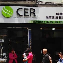 cer en Bogotá