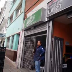 Algarra  en Bogotá