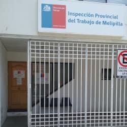Inspección Provincial del Trabajo-Melipilla en Santiago