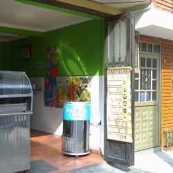 Cafeteria Calle 6Bis con 78C en Bogotá