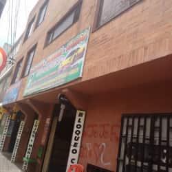 Cerrajeria Alarmas Sonido  en Bogotá