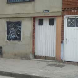 Chaquetas de cuero  en Bogotá