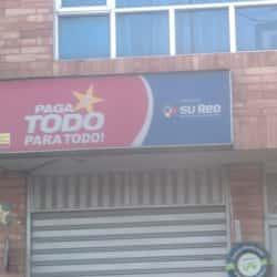 Chance Paga Todo en Bogotá