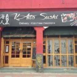 Kaito Sushi en Santiago