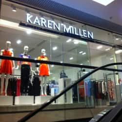 Karen Millen - Mall Casa Costanera en Santiago