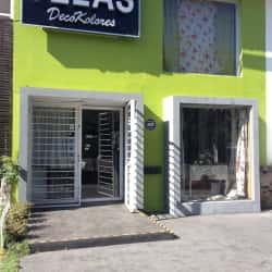 Telas Deco Kolores en Santiago