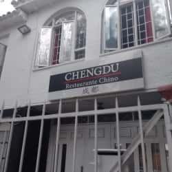 Chengdu Restaurante Chino  en Bogotá