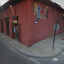 Almacén La Esquina - General Jofré en Santiago