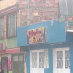 Café y Son Bar en Bogotá