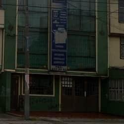 Publitonners en Bogotá