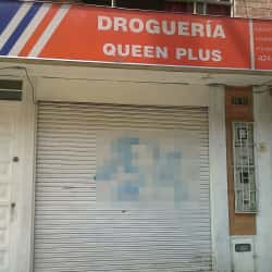 Droguería Queen Plus en Bogotá