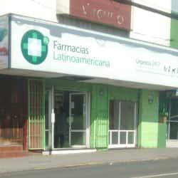 Farmacia Latinoamericana - Recoleta 2345 en Santiago