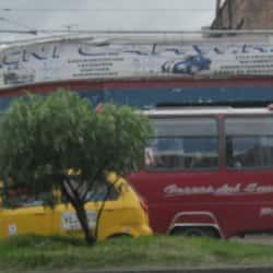 Tecni Car W.R. en Bogotá