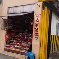 Minutos  en Bogotá