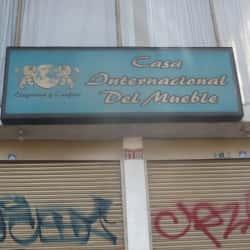 Casa Internacional Del Mueble en Bogotá