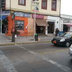 Confiteria Cofity en Santiago
