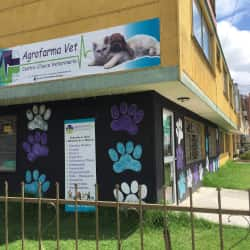Agrofarma Centro Médico Veterinario en Bogotá