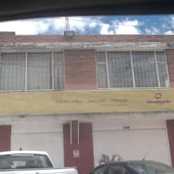 Charcuteria Jamones Perniles Brasileña  en Bogotá