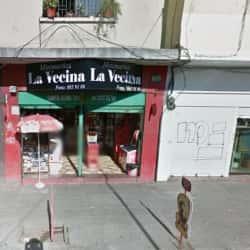 La Vecina Minimarket en Santiago