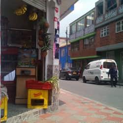 Minimercado Calle 35 con 25A en Bogotá