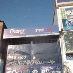 AKT Repuestos Davimotos Racing en Bogotá