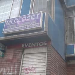 Mi Closet en Bogotá