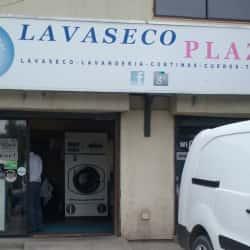 Lavaseco Plaza  en Santiago