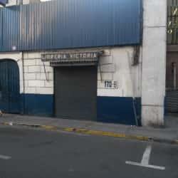 Librería Victoria en Santiago